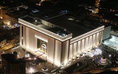 Proposta que isenta templos de pagarem IPTU segue agora para a Câmara dos Deputados