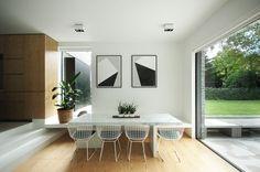 House VL, Kalmthout, Belgium, By De Meester Vliegen
