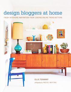 design bloggers at home. / @sfgirlbybay / victoria smith