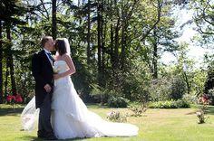 Bride and Groom @ Guyzance Hall, Northumberland North East England, Sunderland, Wedding Moments, Professional Photography, Traditional Wedding, Newcastle, Wedding Portraits, Groom, Wedding Photography