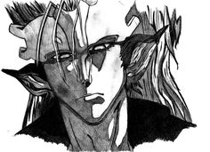 2. Grimmjow Resurrection