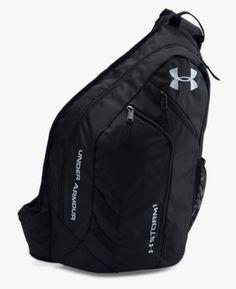 88f111d7f4ce Mochila UA Compel Sling 2.0 Sling Backpack