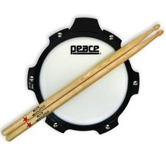5 Best Practice Pad For Marching Snare - 2020 Buying Guide - The Strypes Percussion Drums, Best Drums, Drum Pad, Drumline, Pad Design, Snare Drum, Good Grips, Gifts For Kids, Things That Bounce