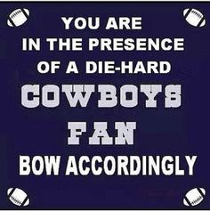 Dallas Cowboys Baby! :)
