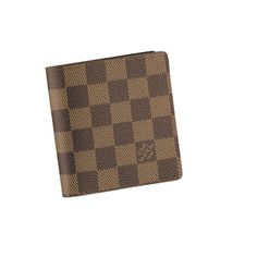 Louis Vuitton Mens Wallets - LVHSN61666 the 1950s and 1960s, the rich French style wallet swept the world, to date, the package is still retro, cool, representatives, stylish and practical.