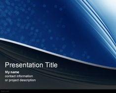 powerpoint slides dark blue powerpoint background template ppt