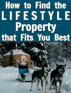 lifestyle property ideas https://www.lifestylesandproperties.com/resources/lifestyle-property-better-than-house #realestate #luxury #residential #interior #design #lifestyle #property #homesforsale #house #lifequality