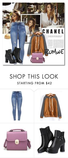 """""""Untitled #147"""" by selmir-96 ❤ liked on Polyvore"""