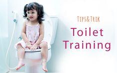 Tips dan Trik Toilet Training :: Guide to toilet training (potty training) ::   klik untuk informasi dan panduan mengajarkan toilet training pada anak
