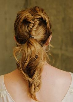 amazing topsy tail hairstyles