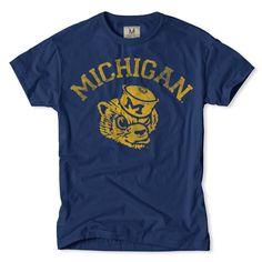 Michigan Football T-Shirt