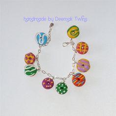 Deemak Twins: Sweet Bracelets ♥