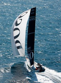 5 Popular Types of Sailboats and Why They're Loved – Voyage Afield Sailboat Racing, Sail Racing, Volvo Ocean Race, Used Sailboats, Buy A Boat, Yacht Boat, Sail Away, Boat Design, Set Sail