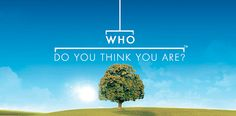 Who Do You Think You Are? Genealogy TV Show on BBC: http://www.bbc.co.uk/programmes/b007t575