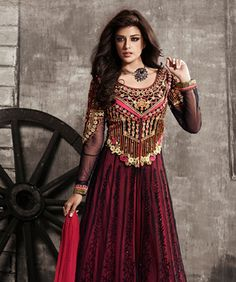 ... style with grace. BRAND: BrijrajCATEGORY: Unstitched Suit with Dupatta