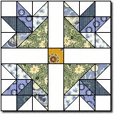 New sewing flowers free pattern quilt blocks 25 Ideas Star Quilt Blocks, Star Quilts, Mini Quilts, Barn Quilt Patterns, Pattern Blocks, Quilting Patterns, Quilting Templates, Quilting Projects, Flower Quilts
