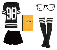 """Comfy"" by destyni-street ❤ liked on Polyvore featuring Muse, Fendi and Dot & Bo"