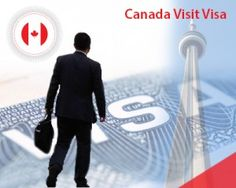 Are you planning to visit Canada temporarily? Then, you need to have a Canada Visit Visa,