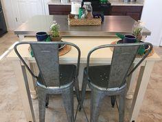 Diy Kitchen Remodel, Table, Furniture, Home Decor, Decoration Home, Room Decor, Tables, Home Furnishings, Desks