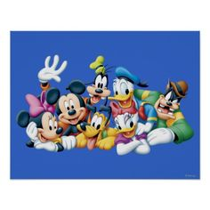 Mickey Mouse & Friends 5