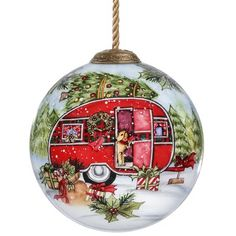 Christmas Rock, Christmas Balls, All Things Christmas, Christmas Holidays, Christmas Crafts, Christmas Decorations, Happy Holidays, Vintage Christmas, Christmas Ideas