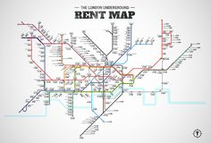 London rent map: http://www.arthuronline.co.uk/wp-content/uploads/2015/10/image.jpg See also: http://now-here-this.timeout.com/wp-content/uploads/2014/06/avgrent.jpg