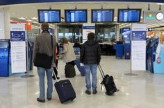 Why are Paris airports ranked among the worst in Europe? - The Local France