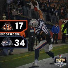 3rd quarter