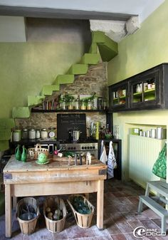 Love this use of space #understairspace