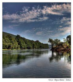 River Drina