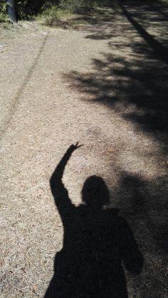 Varjot juoksulenkillä, shadows