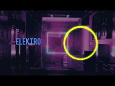 Elektro - Squares - YouTube Square, Electronic Music, Youtube, Neon Signs, Blog, Blogging, Youtubers, Youtube Movies