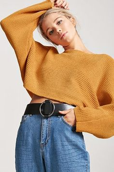 Forever 21 is the authority on fashion & the go-to retailer for the latest trends, must-have styles & the hottest deals. Shop dresses, tops, tees, leggings & more. Price Point, Jumper, Latest Trends, Forever 21, Leggings, Knitting, Tees, Shopping, Dresses