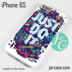 Nike Just Do It 4 Phone case for iPhone 6/6S/6 Plus/6S plus