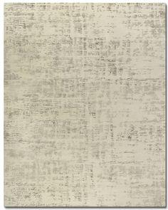 Tufenkian Carpets - BURLAP IVORY GOLD