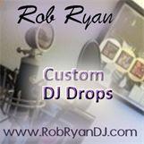 Rob Ryan DJ & Voice Over Services - Purple DJ Drops Male & Female DJ Drops Intors, Sweepers MixTape, Live, Radio, Club