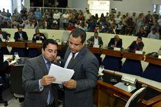 Prefeitura de Boa Vista, PCCR dos Servidores municipais é aprovado pela câmara de vereadores. #pmbv #boavista #prefeituraboavista #roraima #pccr