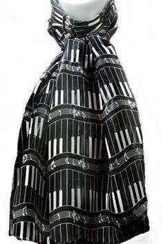 Imagine If... Silk Feel Scarf - Music Piano Keys White on... https://www.amazon.com/dp/B01HDN87X8/ref=cm_sw_r_pi_dp_x_R7FQyb5G1PEVF