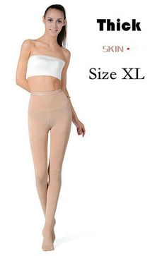 Women's Tights Sexy Fat Burning varicose veins thin leg stocking pantyhose anti-off silk stockings sexy tights stockings M-XL