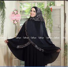 New Women's Long Jilbab Hijab KHIMAR ORLIN - Other