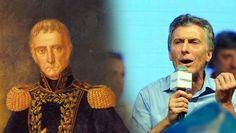 Interactivo: los presidentes, de Saavedra a Macri