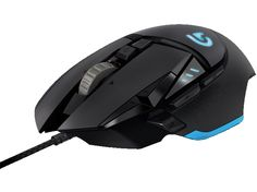 LOGITECH G502 Gaming Mouse (910-004075)