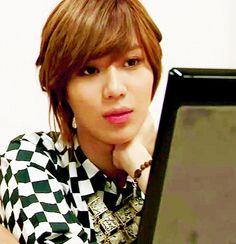 Lee Tae-min