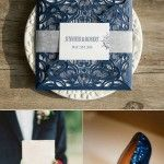 Fourth Of July Inspired Wedding Ideas With Red White And Navy Wedding Colors