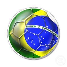 Brazilian soccer (futebol)