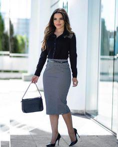 Dressy Business Attire