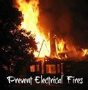 Loose wires cause fires. Loose electrical connections result in high resistance, making it more difficult for current to flow.  The end result is heat, damaged insulation, burned insulation, melted wires, fire and even explosions.  You need to have your property made electrically safe before it's too late, call the Starpower Team Today 03 5174 6045.