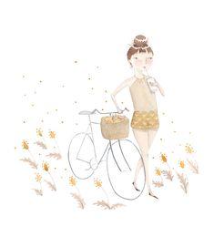 Summer by Julianna Swaney