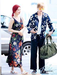 Yongin, Yook Sungjae, Btob, Wgm Couples, Sungjae And Joy, Sung Jae, Soo Young, We Get Married, Choi Seung Hyun