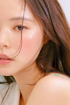 StyleKorea — Min Hyo Rin for Elle Korea September Korean Natural Makeup, Korean Makeup Look, Natural Makeup Looks, Natural Beauty, Asian Makeup Looks, Beauty Skin, Hair Beauty, Celebrity Makeup Looks, Korea Makeup
